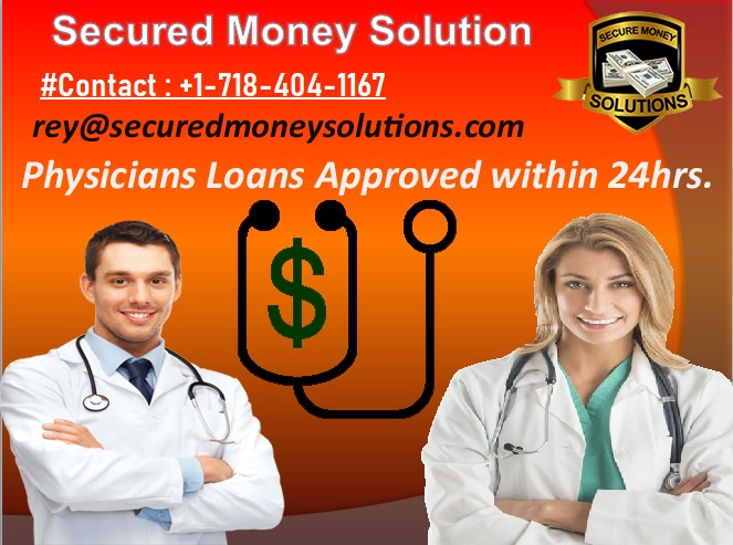 physicial loans